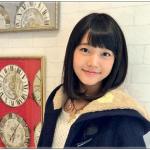 中川可菜の性格やCMが話題!飯塚まりえとは高校が一緒はマジ?