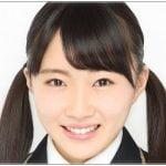 山根涼羽(AKB48)はものまね得意で川栄李奈に似てる!高校や性格も調査!