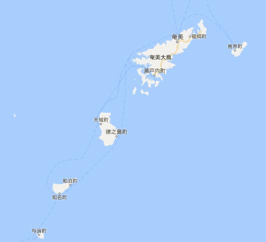 台風22号,鹿児島