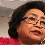 サーロー節子(反核運動家)の年齢や国籍は?家族や夫もチェック!