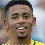 ジェズス(ブラジル代表)の年齢やネイマール絶賛のプレースタイルは?年俸や経歴もチェック!