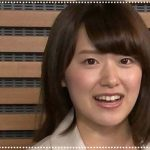 尾崎里紗アナはムチムチでお腹が太ったのは水卜ちゃんが原因?実家がお金持ちの噂もチェック!
