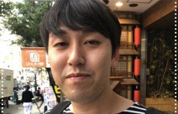 オズワルド,畠中,芸人